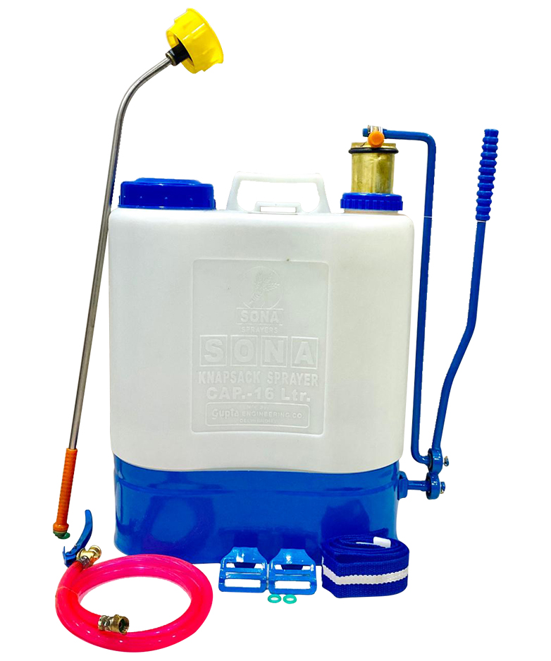 Sona Sprayers